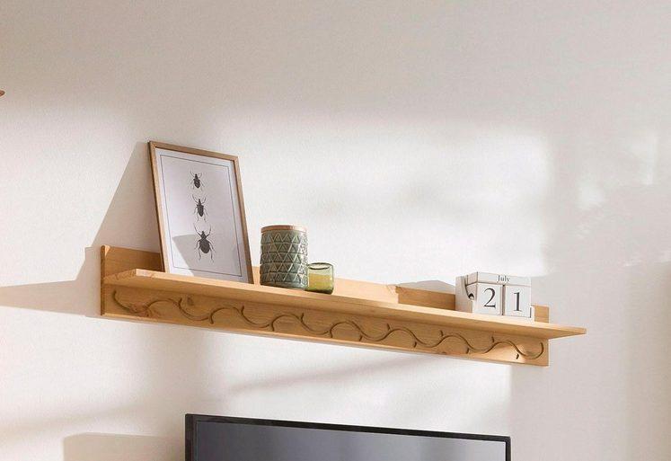 Home affaire Wandregal »Laura«, Breite 130 cm