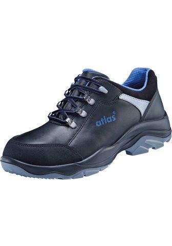ATLAS SCHUHE ATLAS ботинки защитные »Agrar HS...