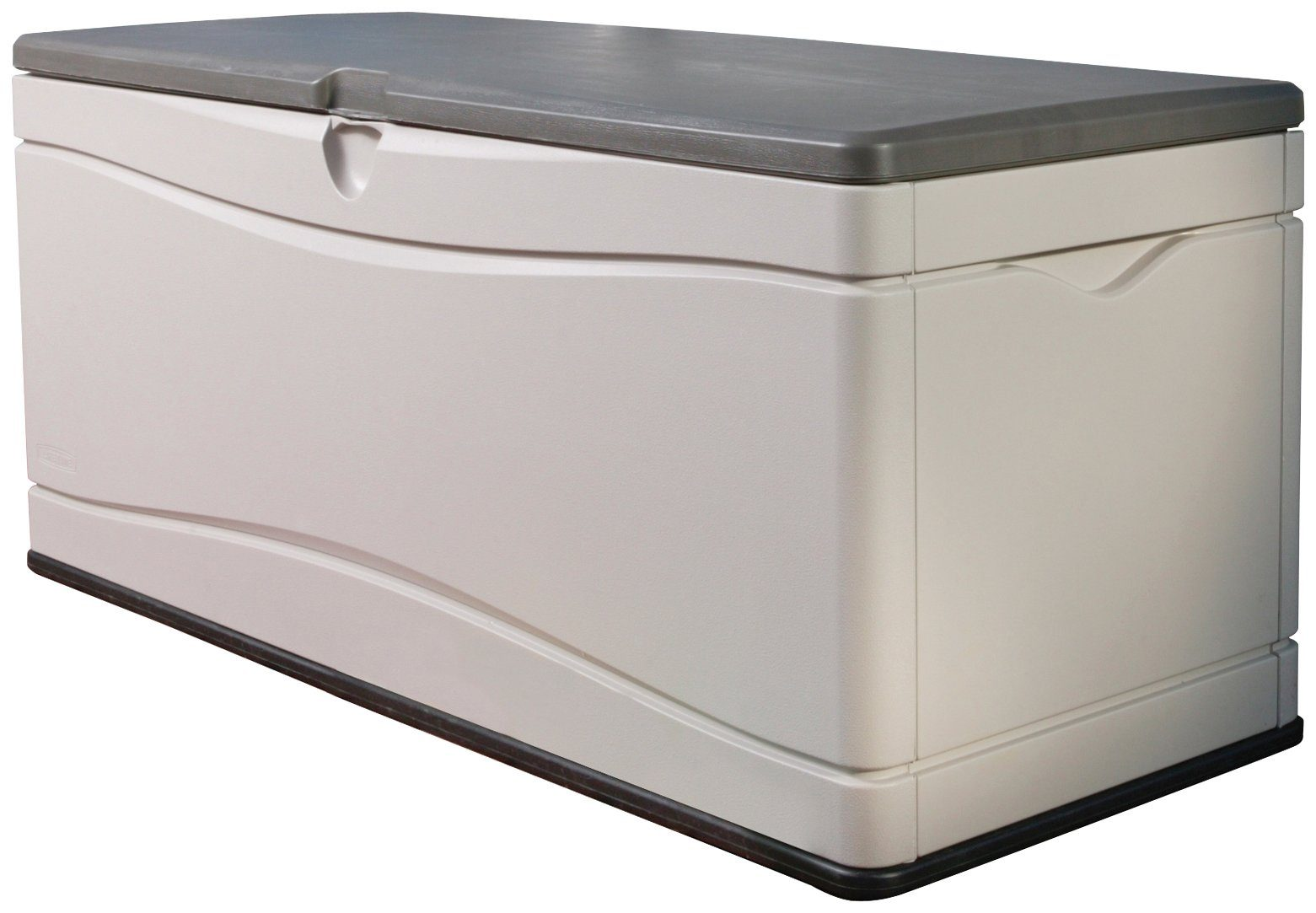 LIFETIME Aufbewahrungsbox »XXL«, aus Kunststoff, B/T/H: 153/61/66 cm