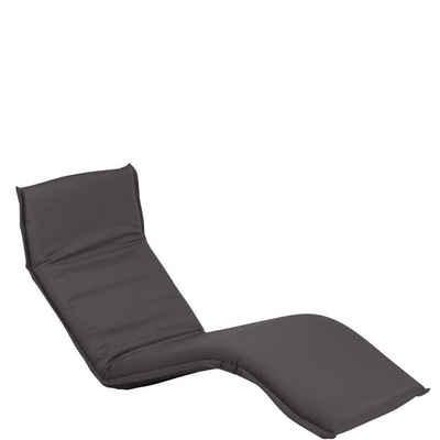 gartenliege kaufen » sonnenliege aus holz & alu | otto, Moderne
