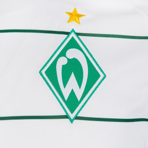 Nike Football Strip Sv Werderbremen Away 17/18