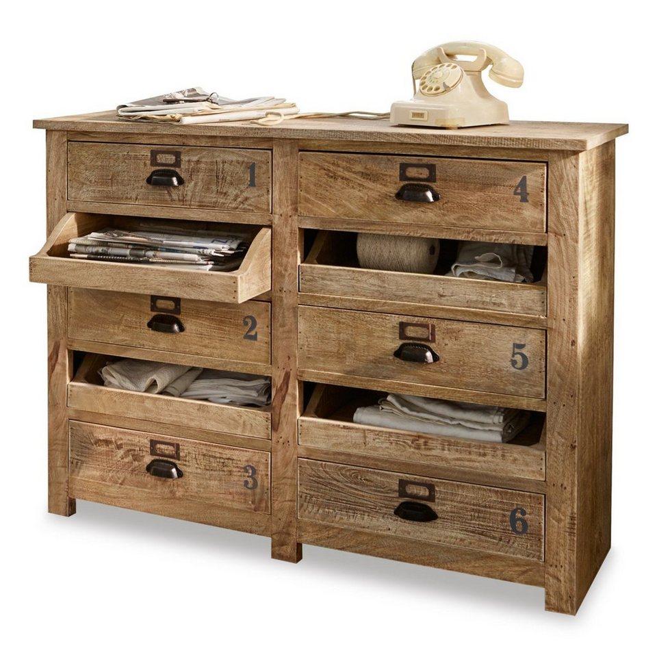 loberon kommode barton online kaufen otto. Black Bedroom Furniture Sets. Home Design Ideas