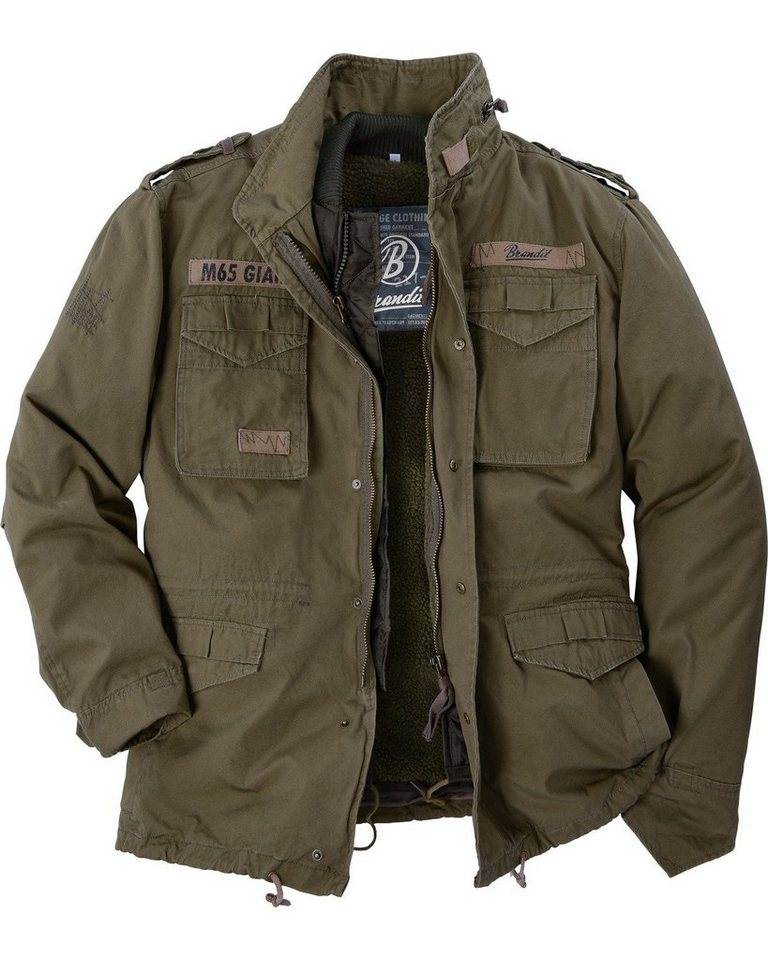 Herren Jacke >> Brandit Jacke M-65 online kaufen   OTTO