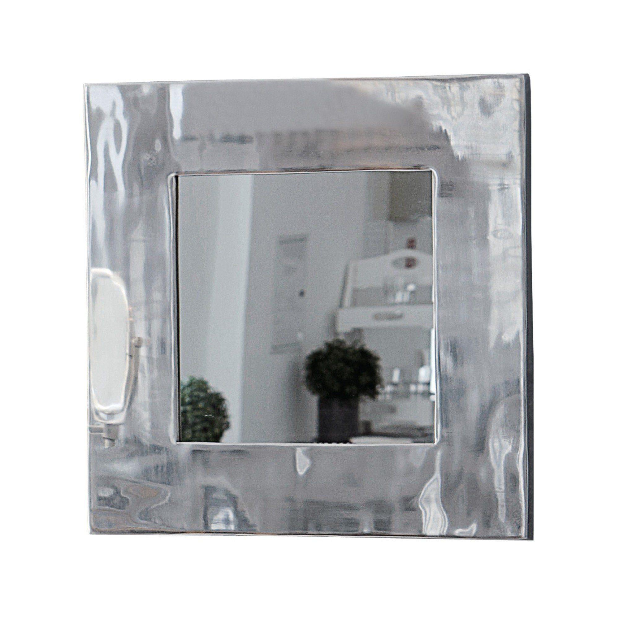 Loberon Spiegel »Silver Bow«