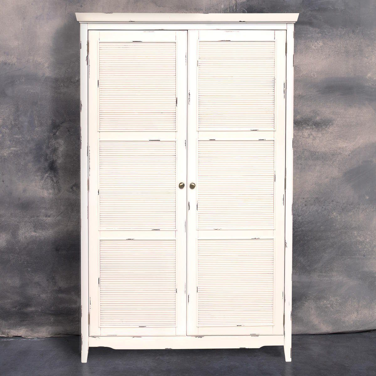 BUTLERS CABOTT COVE »Kleiderschrank mit 2 Türen«