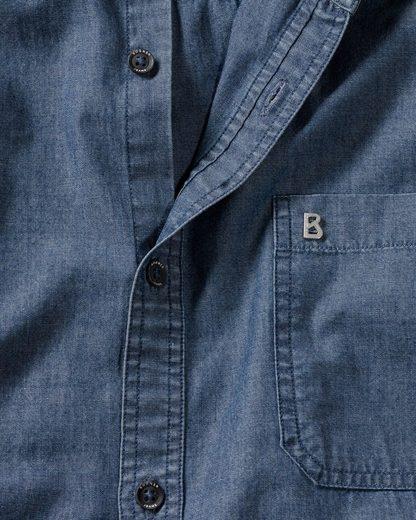 Bogner Jeans Jeanshemd
