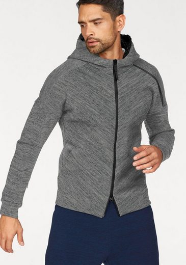 adidas Performance Kapuzensweatjacke Z.N.E. TRAVEL HOODIE