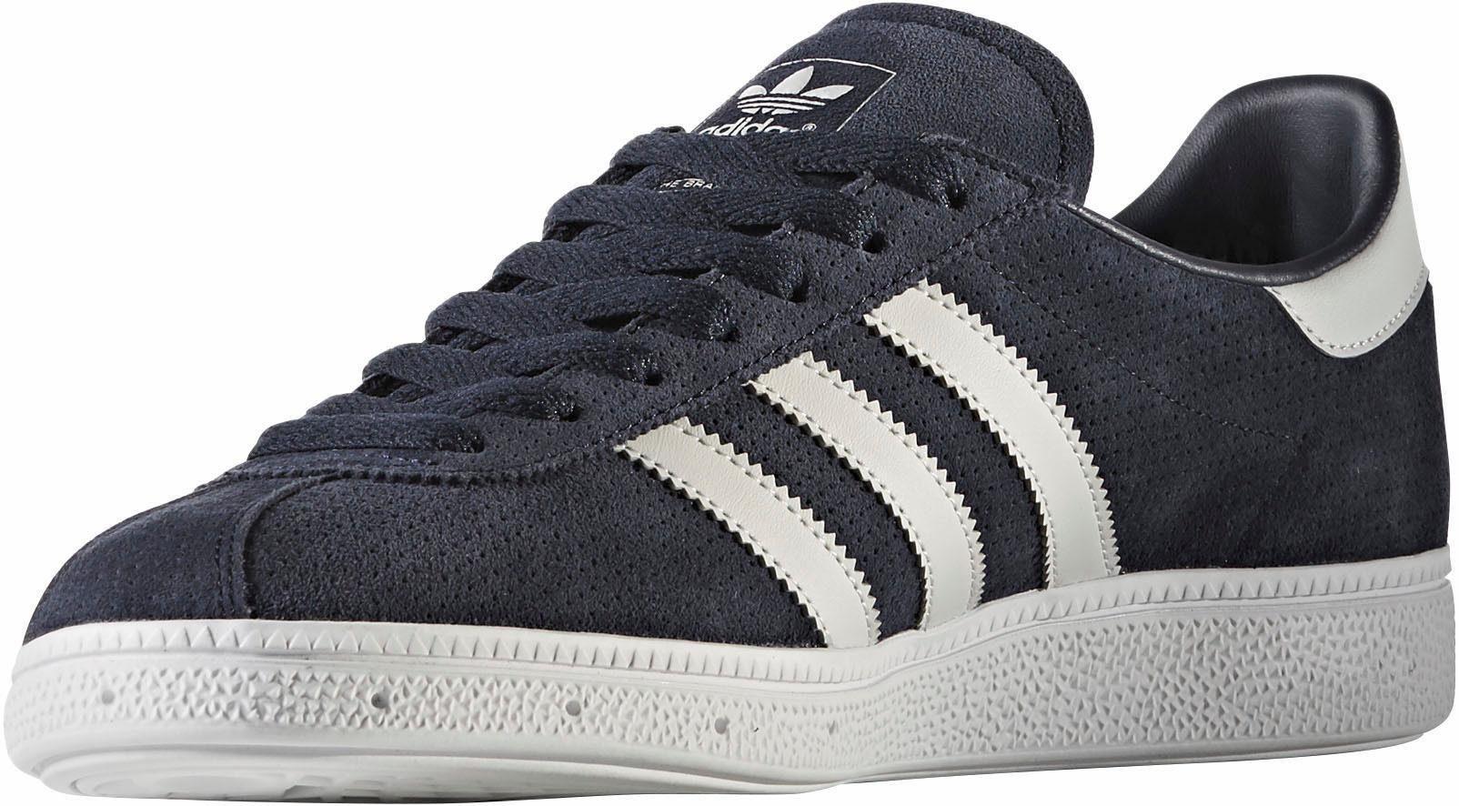 adidas Originals München Sneaker online kaufen  dunkelblau-weiß