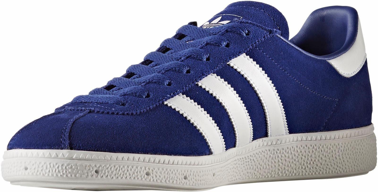 adidas Originals München Sneaker online kaufen  royalblau-weiß