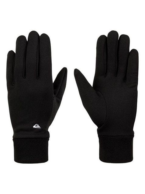 Quiksilver Strickhandschuhe »Hottawa« | Accessoires > Handschuhe > Strickhandschuhe | Quiksilver