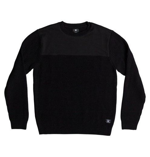DC Shoes Pullover Panelytics