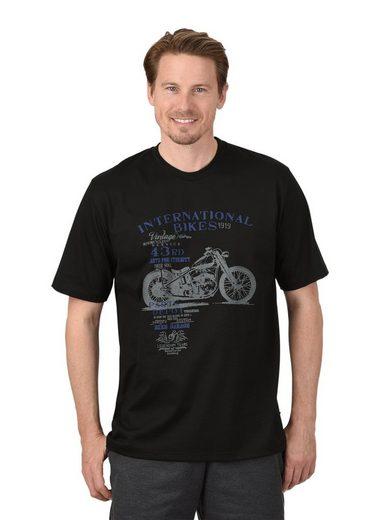 Trigema T-Shirt Motorrad