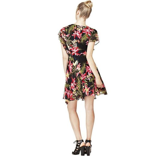 Guess KLEID ALLOVER-PRINT