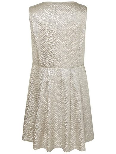 JUNAROSE Ärmelloses Kleid