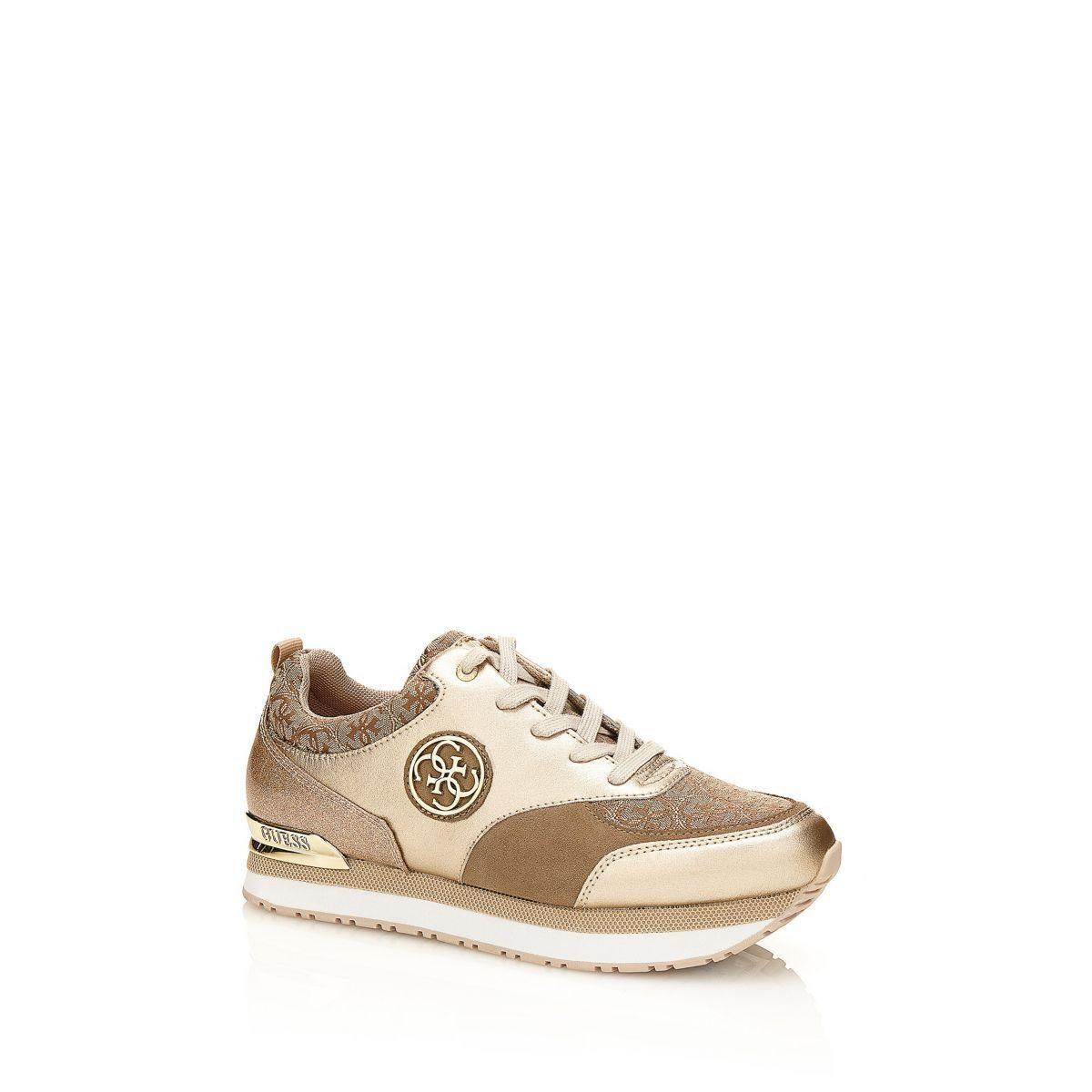 Guess Sneaker online kaufen  beige