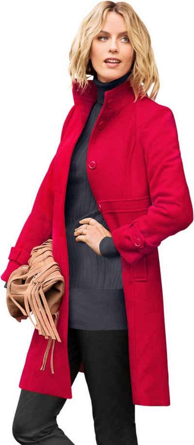 Roter mantel otto
