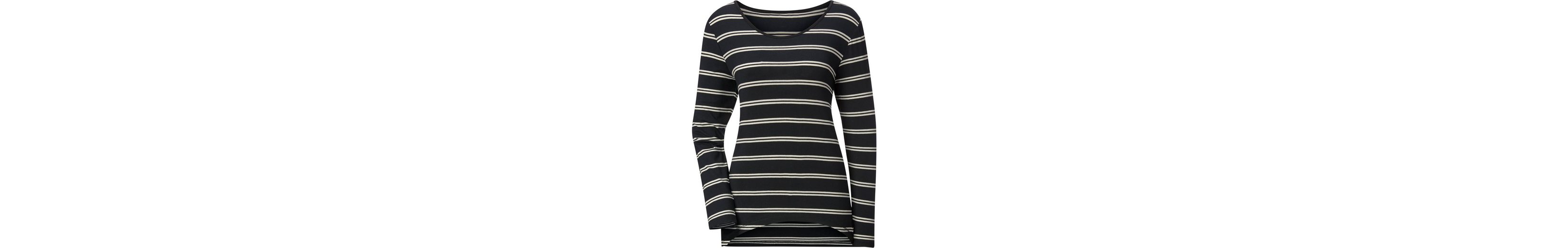 Am Billigsten Billig Verkauf Neuesten Kollektionen Classic Inspirationen Shirt in weich fließender Qualität 100% Authentisch Online Auslass Original uaRdC0ZK