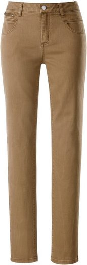 Création L Pants In Dimensionally Stable Stretch Quality