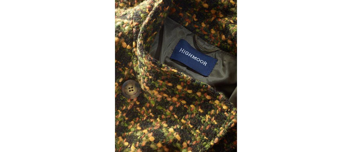Billig Verkaufen Kaufen Niedrige Versandgebühr Online Highmoor Jacke Brandneue Unisex Günstig Online OdLNUo