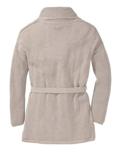 Marc O'Polo Lange Strickjacke