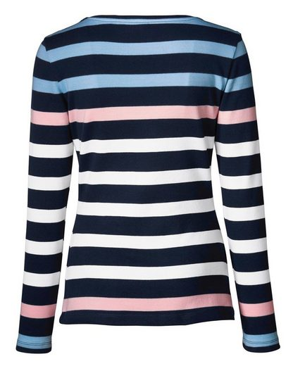 Bogner Jeans Langarm-Shirt