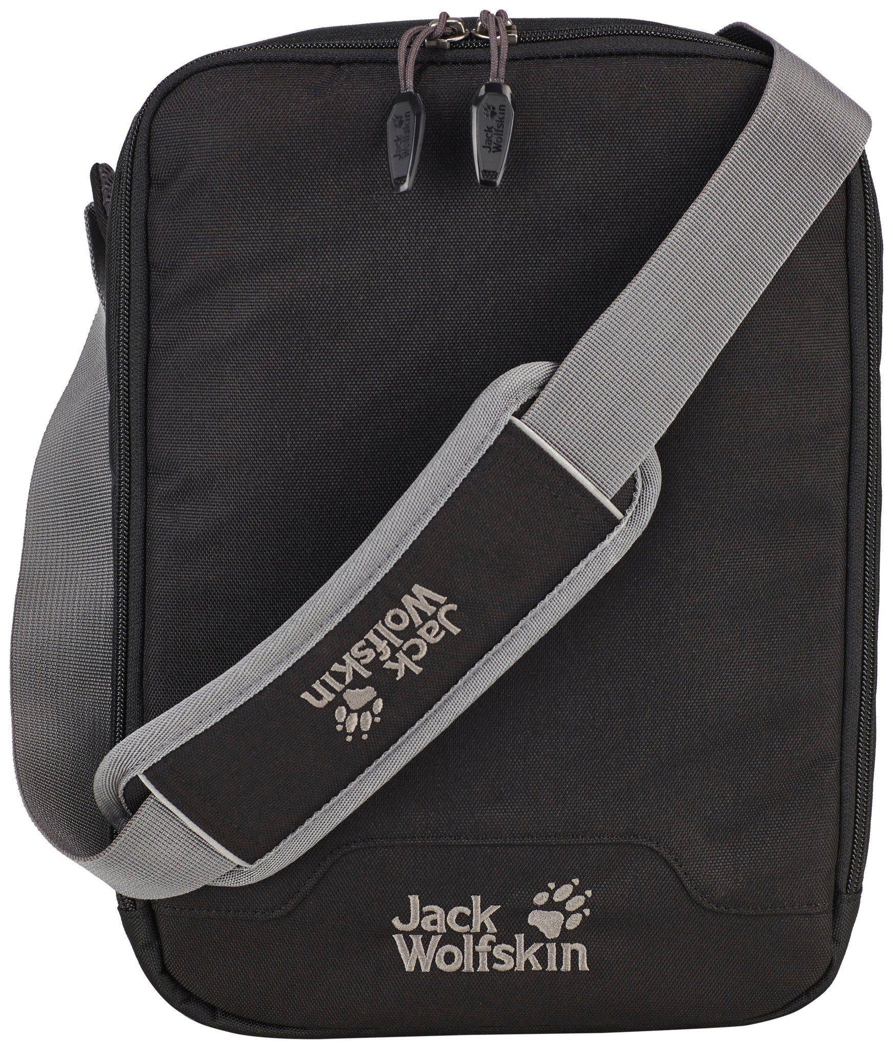 Jack Wolfskin Sport- und Freizeittasche »Jack Wolfskin Gadgetary Shoulder Bag«