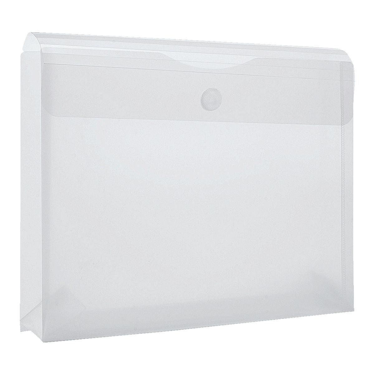 FOLDERSYS Sichttaschen »40138«