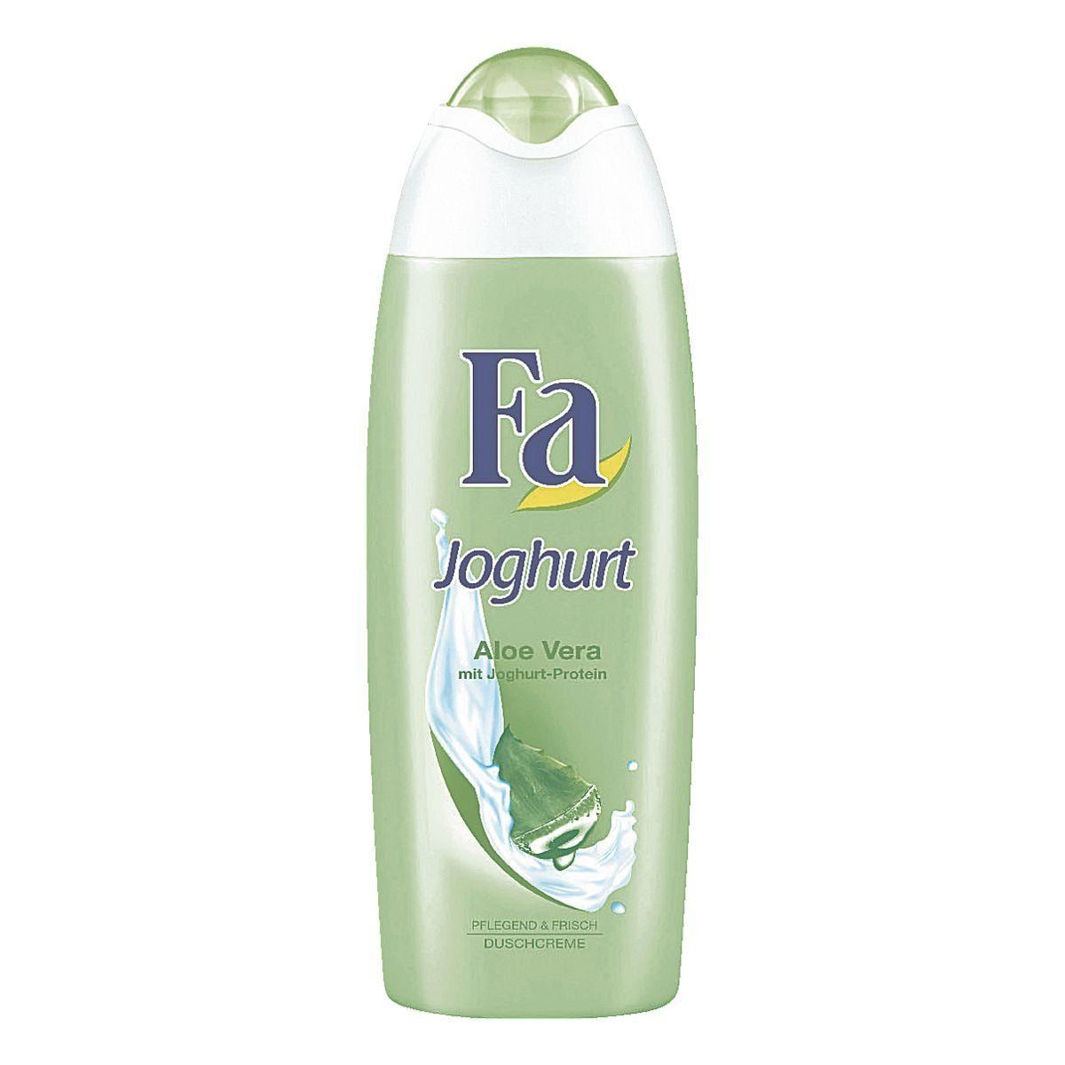 FA Duschgel »Joghurt & Aloe Vera«