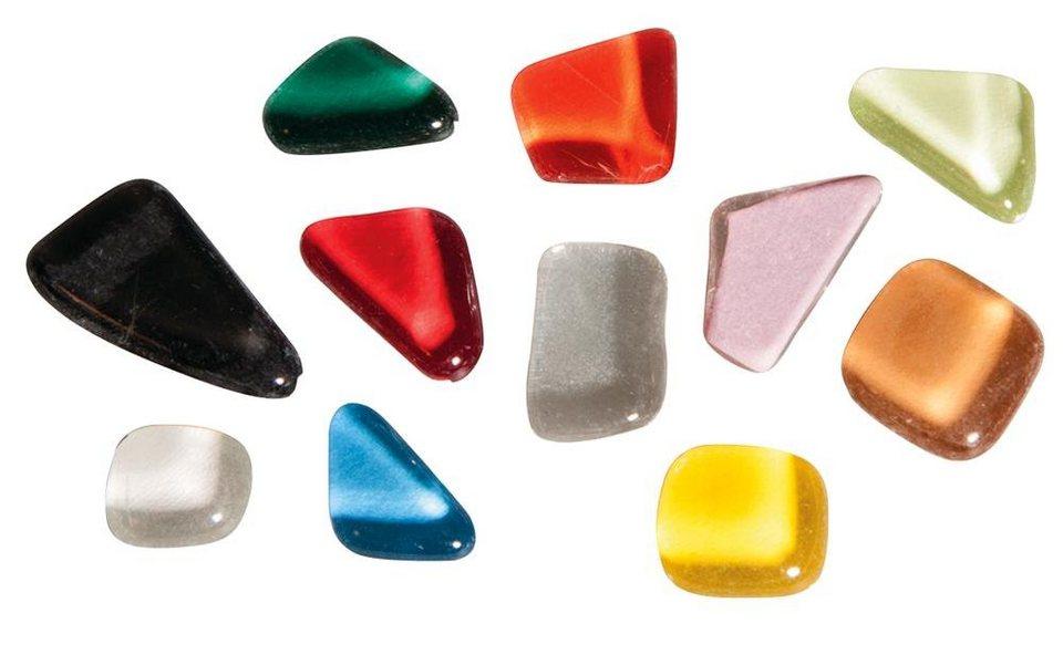"""Soft-Glas Bruchmosaik """"Bunter Mix"""", 500 g kaufen"""