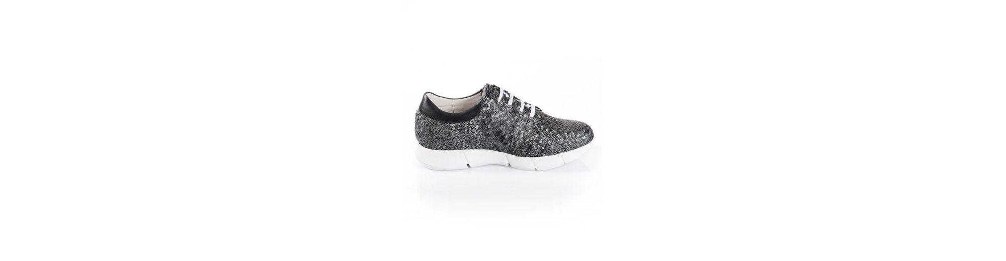 Alba Moda Sneaker mit Paillettenverzierungen In Deutschland Verkauf Online Verkauf Amazon Verkauf Extrem Mode Online Günstig Preis-Kosten cfsr6fM8YC