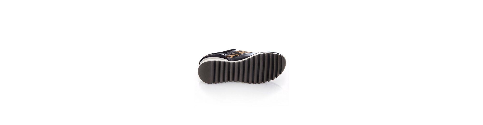 Verkauf Nicekicks Alba Moda Sneaker im Leopardenfell-Muster Modestil 100% Original Online-Verkauf Ra2pCyh