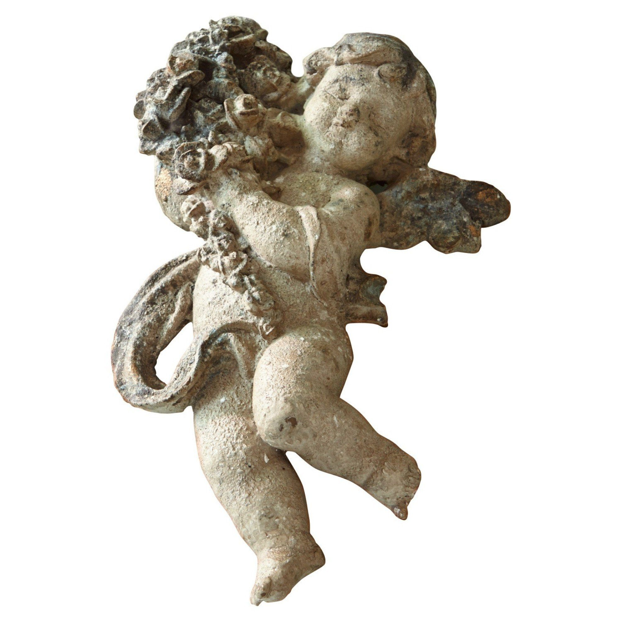 Loberon Deko-Figur »Dreaming Angel«