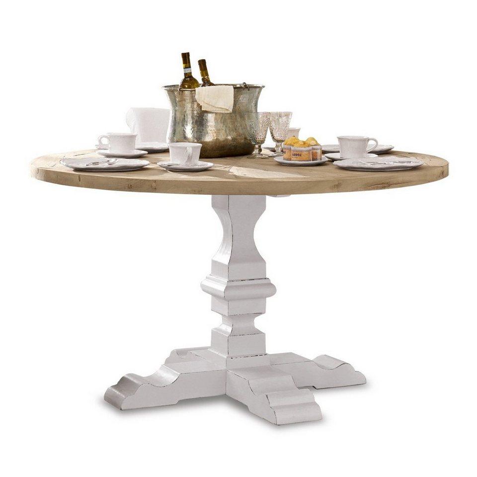 Loberon tisch sturbridge online kaufen otto for Tisch otto versand
