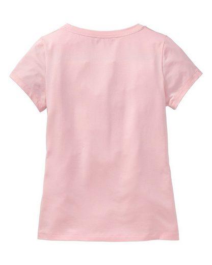 Brigitte von Schönfels T-Shirt mit Rundhals