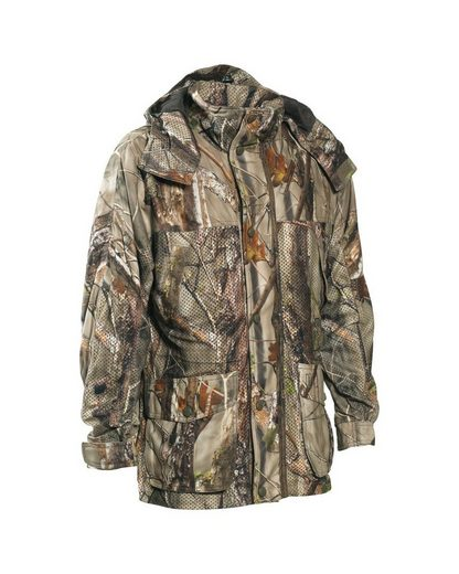 Deerhunter Jacke Global Hunter camouflage
