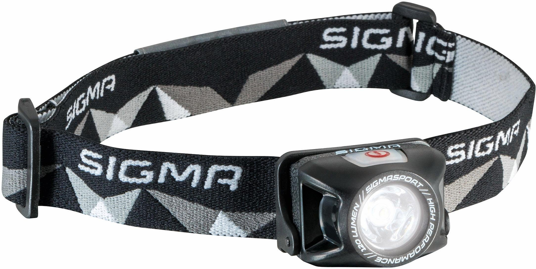 Sigma Sport Stirnlampe, »HEADLED II«