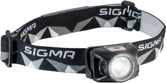 SIGMA SPORT Stirnlampen »HEADLED II«