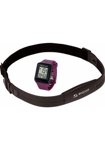 SIGMA SPORT Pulsą matuojantis laikrodis »iD.GO«