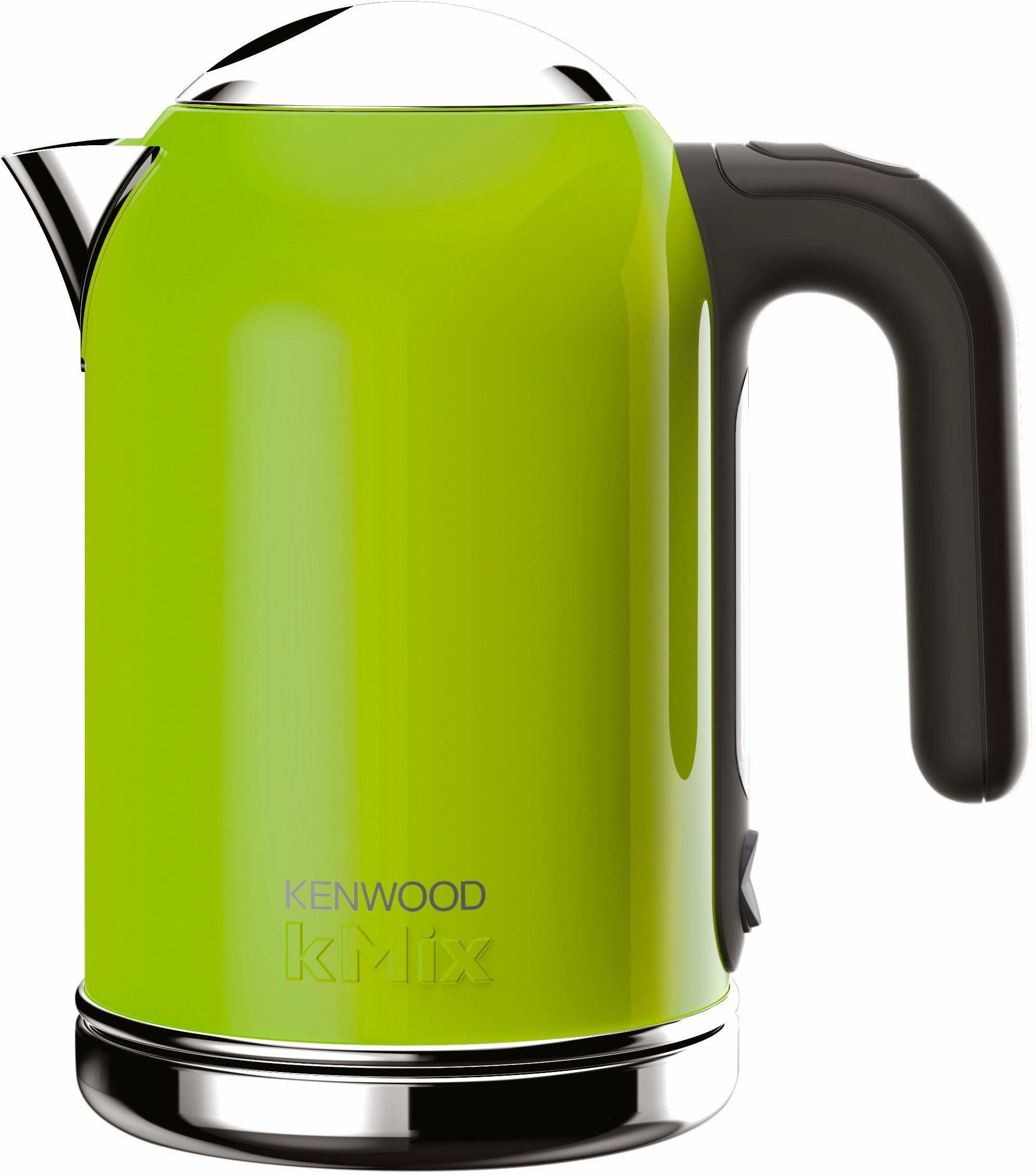 Kenwood Wasserkocher »kMix SJM020GR«