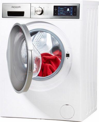 hanseatic waschtrockner hwt9614ad 9 kg 6 kg 1400 u min online kaufen otto. Black Bedroom Furniture Sets. Home Design Ideas