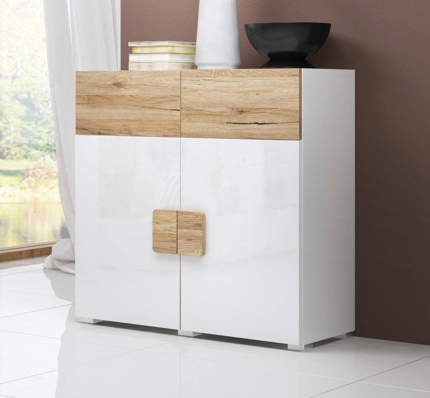kaschmir hochglanz kommoden online kaufen m bel suchmaschine. Black Bedroom Furniture Sets. Home Design Ideas