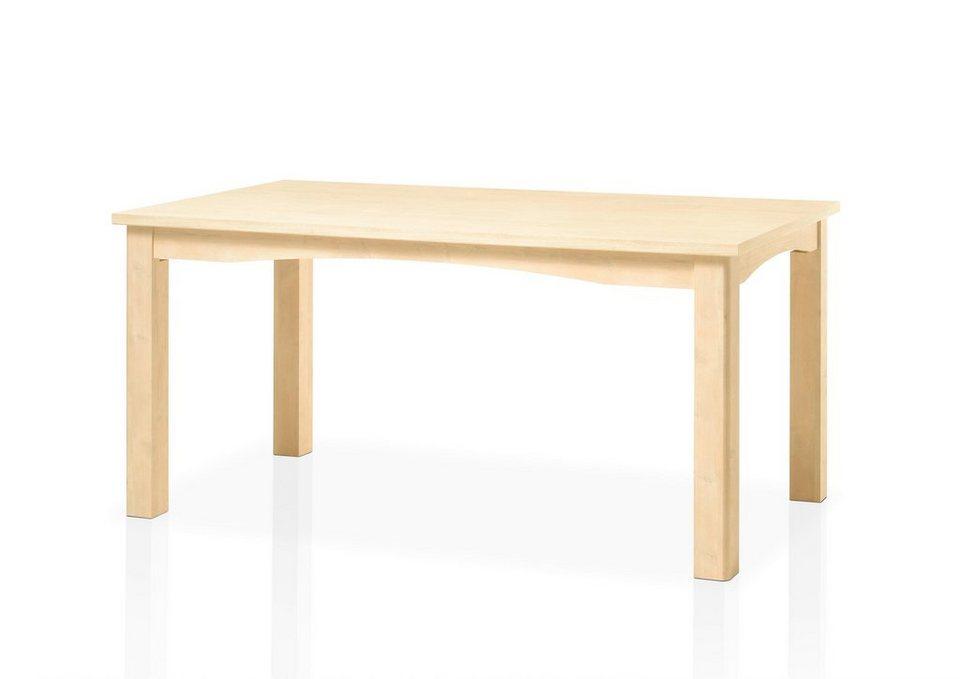 home affaire esstisch arosa breite 159 cm otto. Black Bedroom Furniture Sets. Home Design Ideas