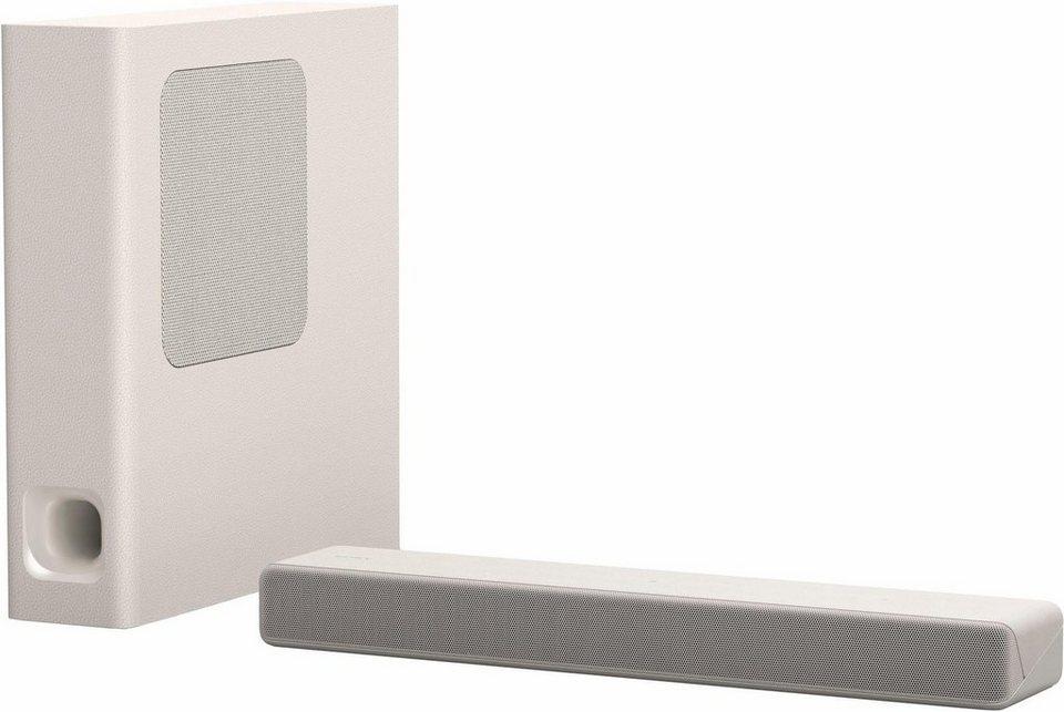 sony soundbar ht mt 300 ht mt 301 kompakte soundbar. Black Bedroom Furniture Sets. Home Design Ideas