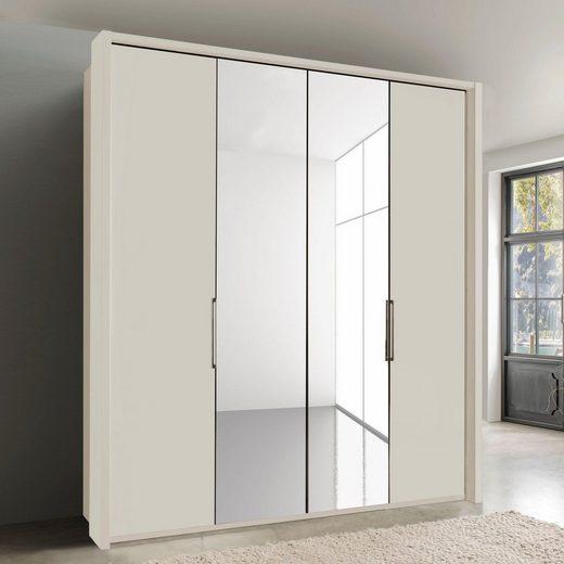 WIEMANN Kleiderschrank »Kansas« mit Spiegel