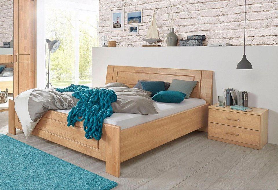 rauch steffen bettanlage bramfeld online kaufen otto. Black Bedroom Furniture Sets. Home Design Ideas
