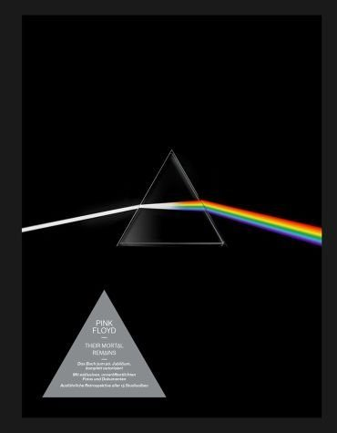 Gebundenes Buch »Pink Floyd - Their Mortal Remains«