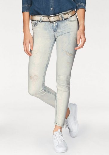 LTB Skinny-fit-Jeans ISABELLA, mit Stretch-Anteil
