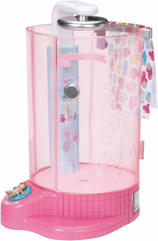 zapf creation puppenzubeh r baby born rain fun shower online kaufen otto. Black Bedroom Furniture Sets. Home Design Ideas