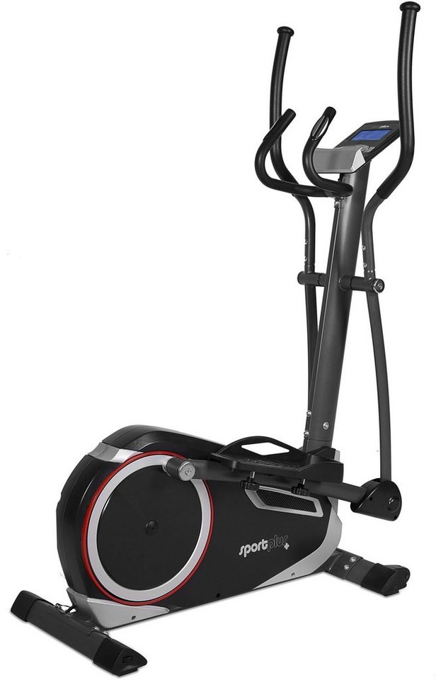 sportplus crosstrainer ergometer mit app steuerung sp et. Black Bedroom Furniture Sets. Home Design Ideas