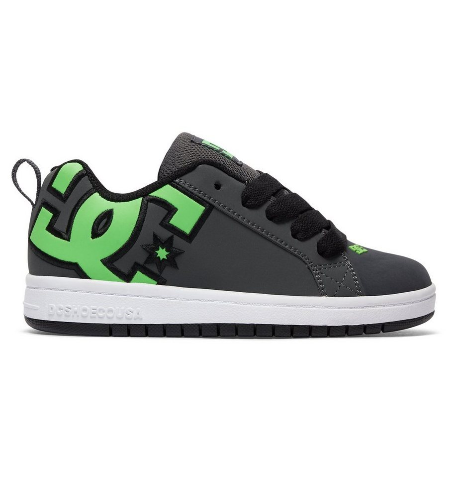 Dc Court Graffik Shoes On Sale